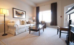 Full independent livingroom